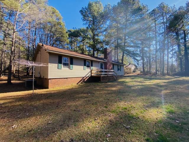 1634-1638 Poplar Springs Church Road, Sanford, NC 27330 (MLS #204051) :: Pinnock Real Estate & Relocation Services, Inc.
