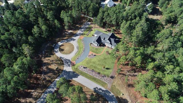 315 Nottinghill Gate, Pinehurst, NC 28374 (MLS #204062) :: Pines Sotheby's International Realty