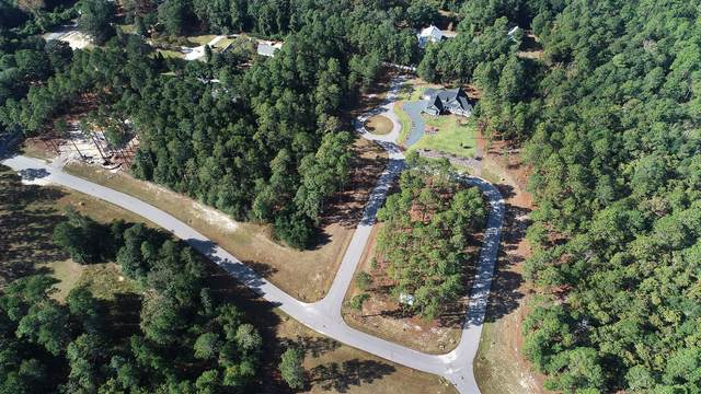 130 Saville Row, Pinehurst, NC 28374 (MLS #204065) :: Pines Sotheby's International Realty