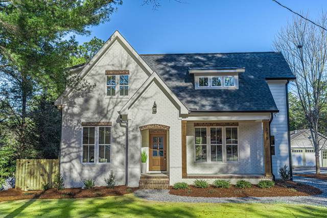 375 E New Jersey Avenue, Southern Pines, NC 28387 (MLS #204067) :: Pines Sotheby's International Realty