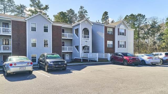 349 Waterdown Drive, Fayetteville, NC 28314 (MLS #204071) :: Pines Sotheby's International Realty