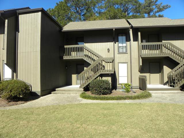 10 Pine Tree Rd #116, Pinehurst, NC 28374 (MLS #204077) :: Pines Sotheby's International Realty