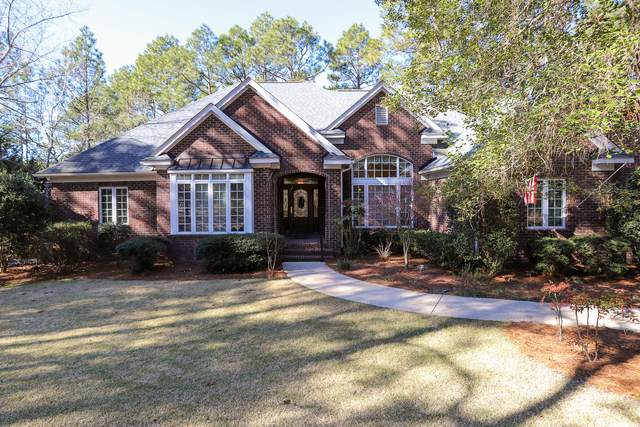 23 Stoneykirk Drive, Pinehurst, NC 28374 (MLS #204081) :: Pines Sotheby's International Realty