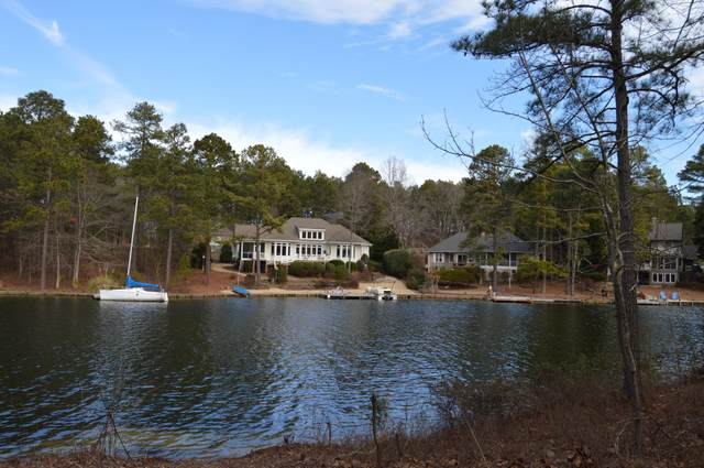131 Callis Circle, West End, NC 27376 (MLS #204083) :: Pines Sotheby's International Realty