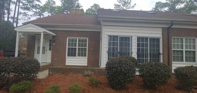 5 Pinehurst Manor 5A, Pinehurst, NC 28374 (MLS #204084) :: Pines Sotheby's International Realty