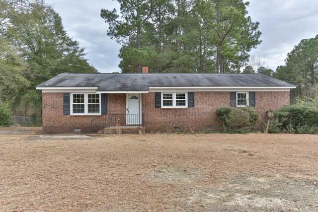 114 Lillians Lane, Hamlet, NC 28345 (MLS #204089) :: Pines Sotheby's International Realty