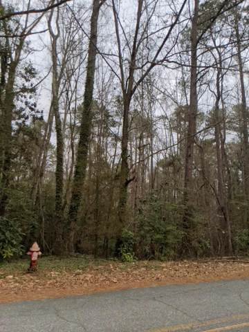 Tbd Sunset Drive, Carthage, NC 28327 (MLS #204092) :: Pines Sotheby's International Realty