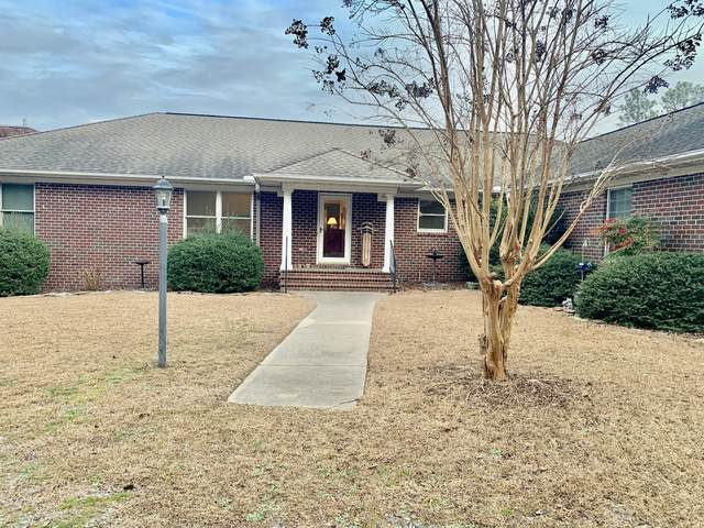 130 Meredith Lane, West End, NC 27376 (MLS #204093) :: On Point Realty
