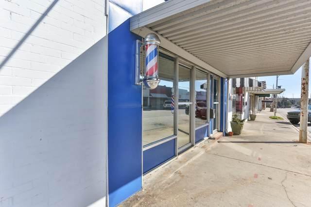 34 West Hamlet Avenue, Hamlet, NC 28345 (MLS #204109) :: Pinnock Real Estate & Relocation Services, Inc.