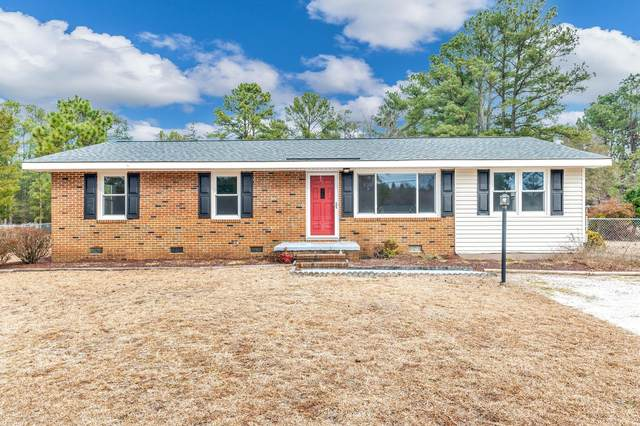 715 W Philadelphia Avenue, Pinebluff, NC 28373 (MLS #204118) :: Pines Sotheby's International Realty