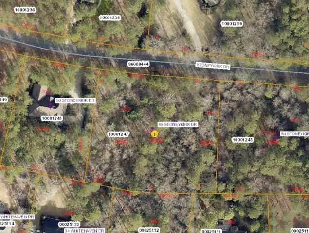 88 Stoneykirk Drive, Pinehurst, NC 28374 (MLS #204123) :: Pinnock Real Estate & Relocation Services, Inc.