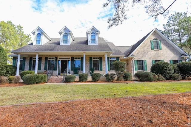 24 Pomeroy Drive, Pinehurst, NC 28374 (MLS #204130) :: Pinnock Real Estate & Relocation Services, Inc.