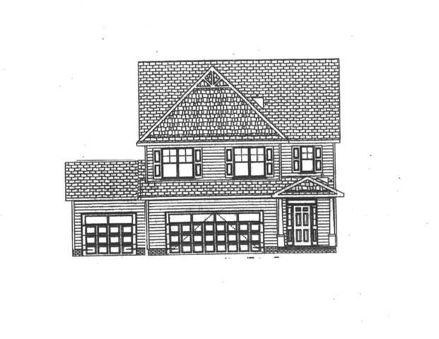 1246 Yellowwood Drive, Aberdeen, NC 28315 (MLS #204132) :: Pines Sotheby's International Realty