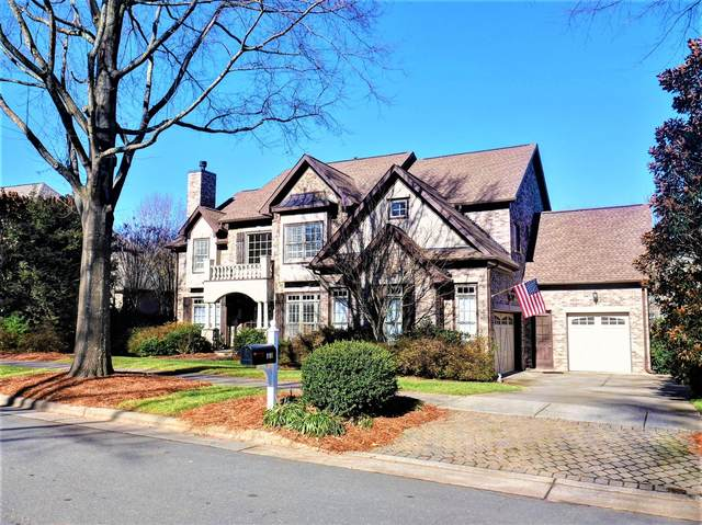 8101 Pemswood Street, Charlotte, NC 28277 (MLS #204186) :: Pinnock Real Estate & Relocation Services, Inc.