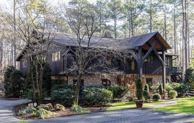 1215 E Massachusetts Avenue, Southern Pines, NC 28387 (MLS #204188) :: Pines Sotheby's International Realty