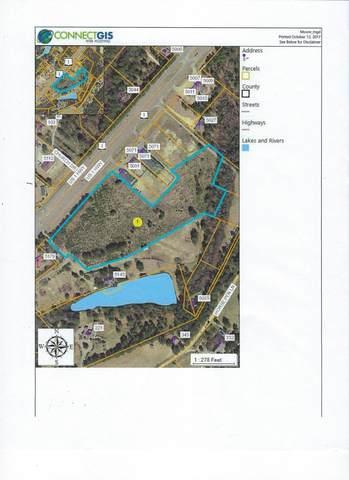 5135 Us-1, Vass, NC 28394 (MLS #204199) :: Pinnock Real Estate & Relocation Services, Inc.