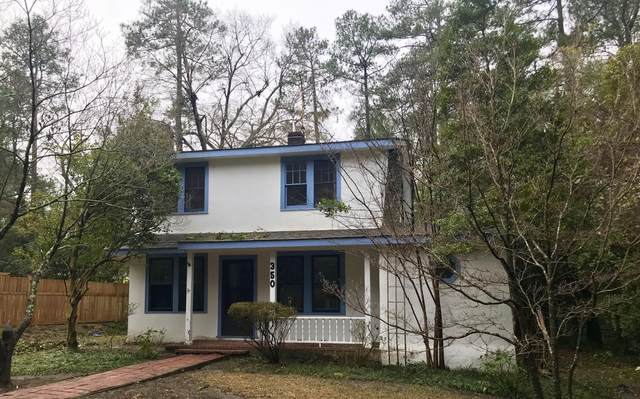 350 E Illinois Avenue, Southern Pines, NC 28387 (MLS #204237) :: Pines Sotheby's International Realty