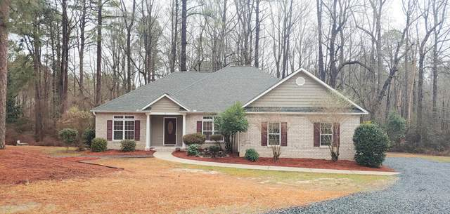 1 Eagle Drive, Foxfire Village, NC 27281 (MLS #204248) :: Pines Sotheby's International Realty