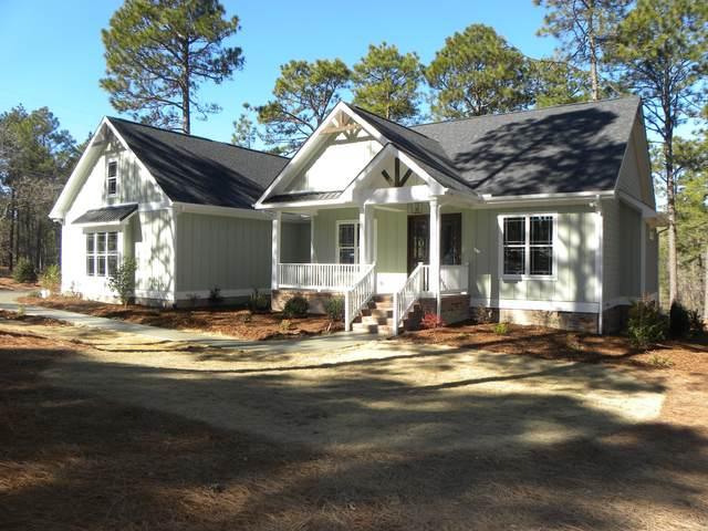 24 Kilbride Drive, Pinehurst, NC 28374 (MLS #204333) :: Pinnock Real Estate & Relocation Services, Inc.