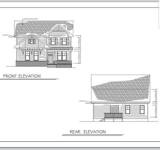 231 Hillard Road, Pinehurst, NC 28374 (MLS #204339) :: Towering Pines Real Estate