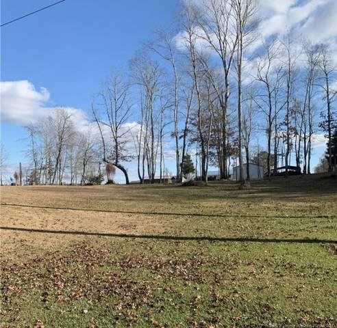 109 Laura Joy Lane, Carthage, NC 28327 (MLS #204340) :: Pinnock Real Estate & Relocation Services, Inc.