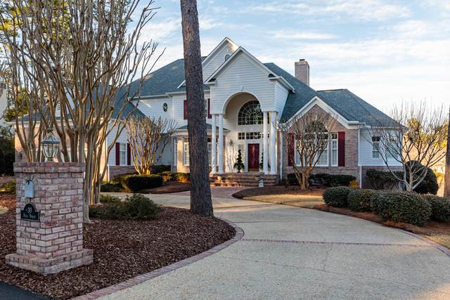 30 Royal Dublin Downs, Pinehurst, NC 28374 (MLS #204344) :: On Point Realty