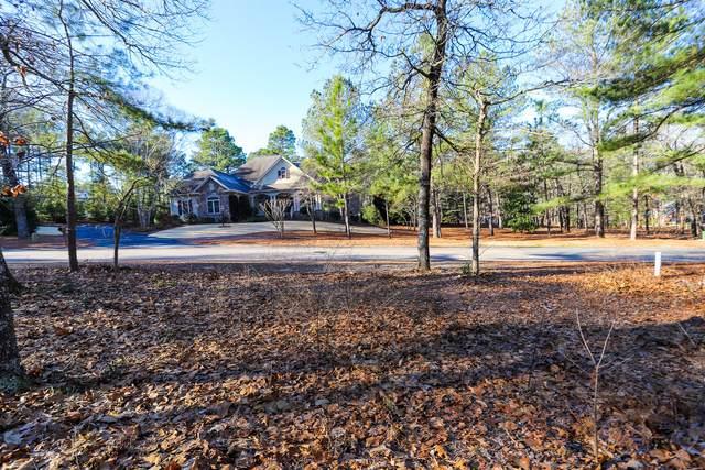 26 Pomeroy Drive, Pinehurst, NC 28374 (MLS #204359) :: Pinnock Real Estate & Relocation Services, Inc.