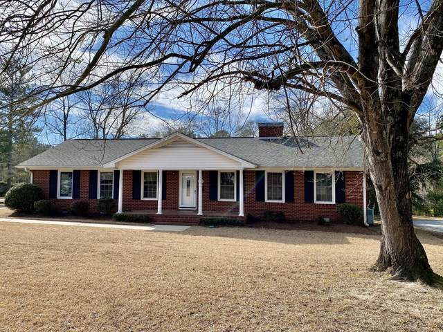 429 Curtis Drive, Rockingham, NC 28379 (MLS #204360) :: Pines Sotheby's International Realty