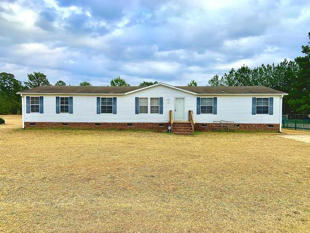 135 Meadowfield Circle, Aberdeen, NC 28315 (MLS #204387) :: Pinnock Real Estate & Relocation Services, Inc.