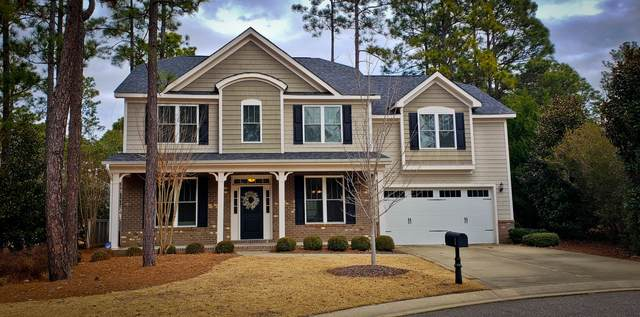 1 Laurel Valley Court, Southern Pines, NC 28387 (MLS #204399) :: Pinnock Real Estate & Relocation Services, Inc.