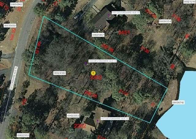 165 Devonshire Avenue, West End, NC 27376 (MLS #204400) :: Towering Pines Real Estate