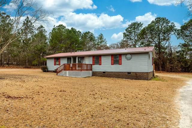 295 Ironwood Road, Pinebluff, NC 28373 (MLS #204432) :: Pinnock Real Estate & Relocation Services, Inc.