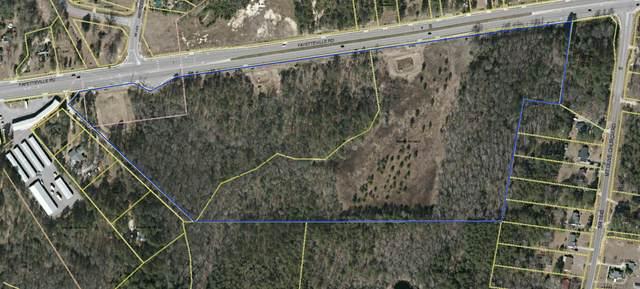 Tbd Us 1 North, Rockingham, NC 28379 (MLS #204444) :: Towering Pines Real Estate