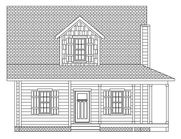 328 Blantons Street, Southern Pines, NC 28387 (MLS #204475) :: Towering Pines Real Estate
