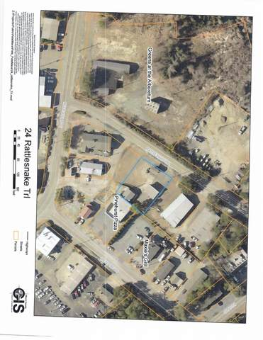 24 Rattlesnake Trail, Pinehurst, NC 28374 (MLS #204494) :: Towering Pines Real Estate