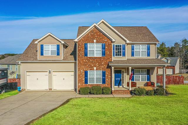 16 Reece Drive, Sanford, NC 27332 (MLS #204495) :: Pinnock Real Estate & Relocation Services, Inc.