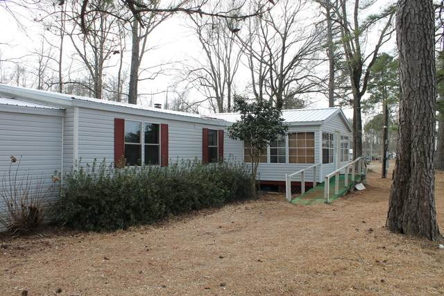4095 Canal Street, Linden, NC 28356 (MLS #204515) :: Pinnock Real Estate & Relocation Services, Inc.