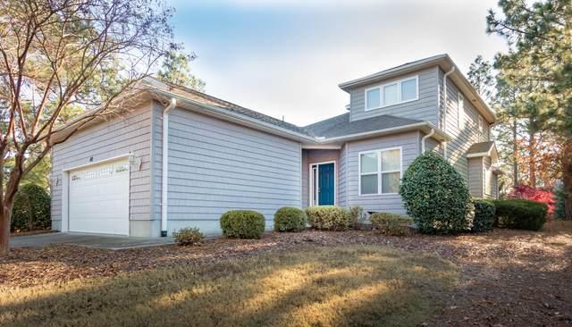 40 Westlake Pointe Drive, Pinehurst, NC 28374 (MLS #204534) :: Pinnock Real Estate & Relocation Services, Inc.