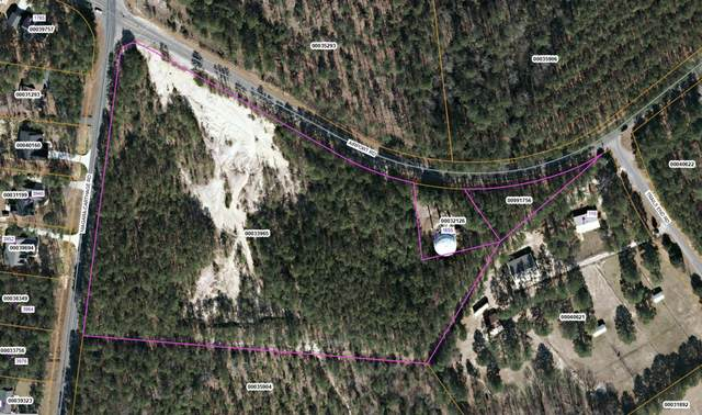 Tbd Niagara-Carthage Road, Carthage, NC 28327 (MLS #204540) :: Pines Sotheby's International Realty