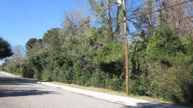 Tbd S Stephens Street, Southern Pines, NC 28387 (MLS #204544) :: Towering Pines Real Estate