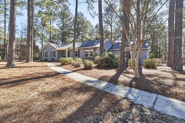 235 Stoneyfield Drive, Southern Pines, NC 28387 (MLS #204573) :: Pinnock Real Estate & Relocation Services, Inc.