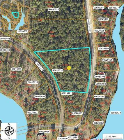 188 Lakeside Drive, Aberdeen, NC 28315 (MLS #204574) :: EXIT Realty Preferred