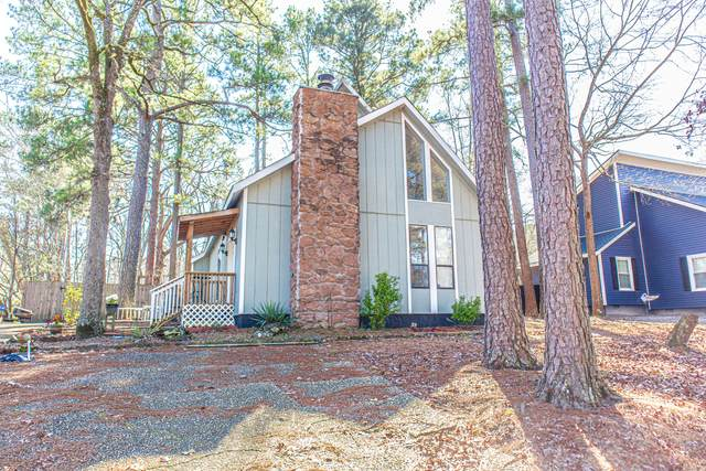 5835 Waters Edge Drive, Fayetteville, NC 28314 (MLS #204597) :: On Point Realty