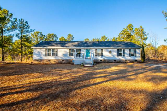 240 Nc 24-27 Hwy, Cameron, NC 28326 (MLS #204599) :: On Point Realty