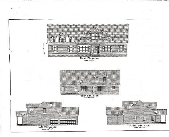 800 N Glenwood Trail, Southern Pines, NC 28387 (MLS #204620) :: Towering Pines Real Estate