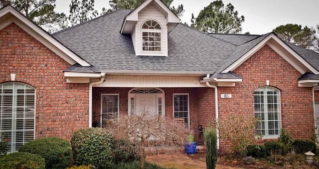 85 S Catalpa Lane, Pinehurst, NC 28374 (MLS #204643) :: Pines Sotheby's International Realty