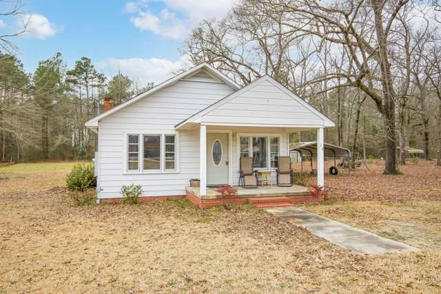 28 Old State Hwy 87, Elizabethtown, NC 28337 (MLS #204646) :: Pines Sotheby's International Realty