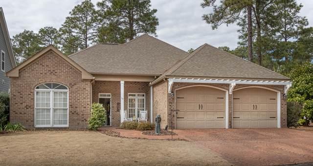 10 Greencastle Drive, Pinehurst, NC 28374 (MLS #204648) :: Pines Sotheby's International Realty