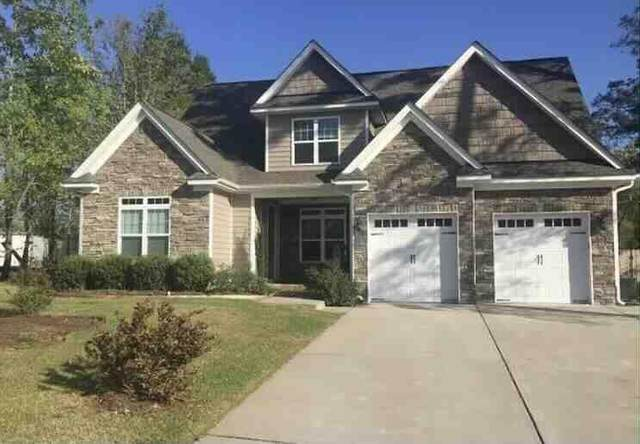 3609 Camson Road, Fayetteville, NC 28306 (MLS #204670) :: Pinnock Real Estate & Relocation Services, Inc.