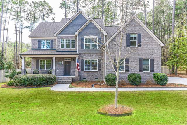 125 Katherine Place, Southern Pines, NC 28387 (MLS #204681) :: EXIT Realty Preferred